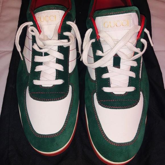 Mens Gucci Shoes 984 Edition Shoe Size